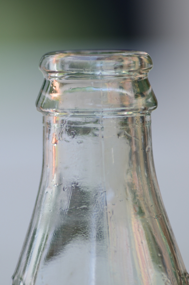 Bottle Neck Macro