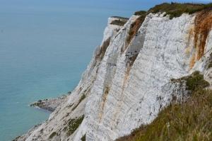 Coastline with Cliffs