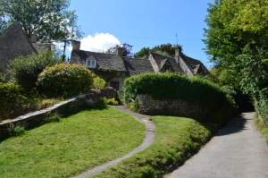 Property in Bibury, UK