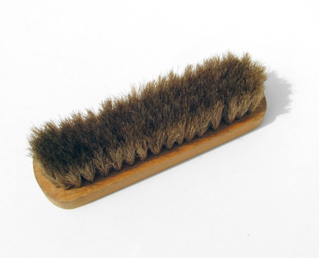 Wooden Clean Brush for Cleaning Clothes
