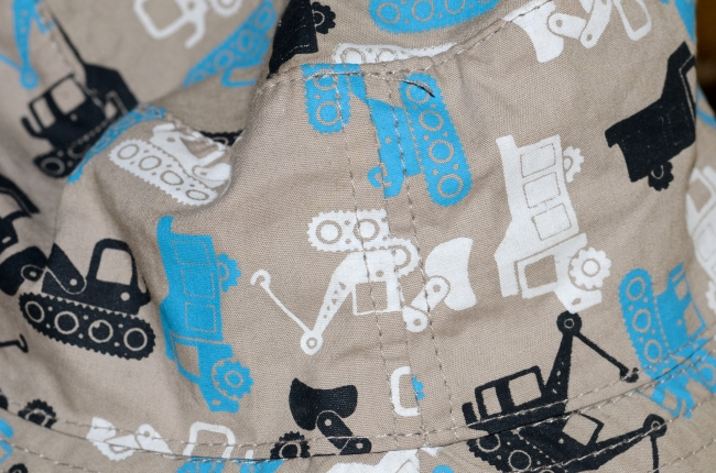 Small Machine Tools on a Cloth