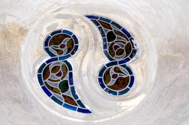 Mural Ornament